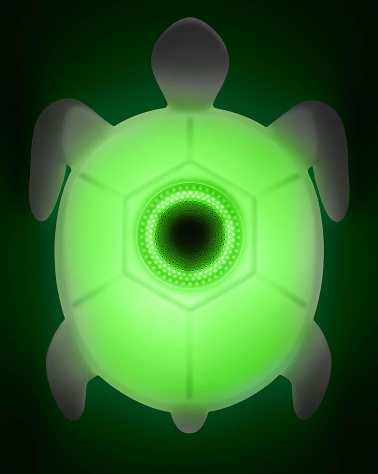 Bluetooth®-Lautsprecher Lumin´us – Turtle - Bild#2tutu#3