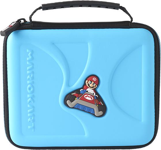 Mario Kart Tasche 3DS205 [Offiziell Lizenziert] - Packshot