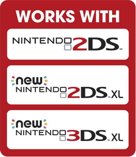 Mario Kart Tasche 3DS205 [Offiziell Lizenziert] - Bild#2tutu