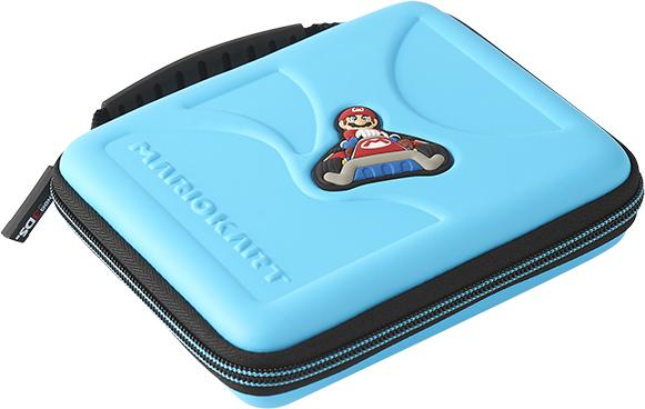 Mario Kart Tasche 3DS205 [Offiziell Lizenziert] - Bild