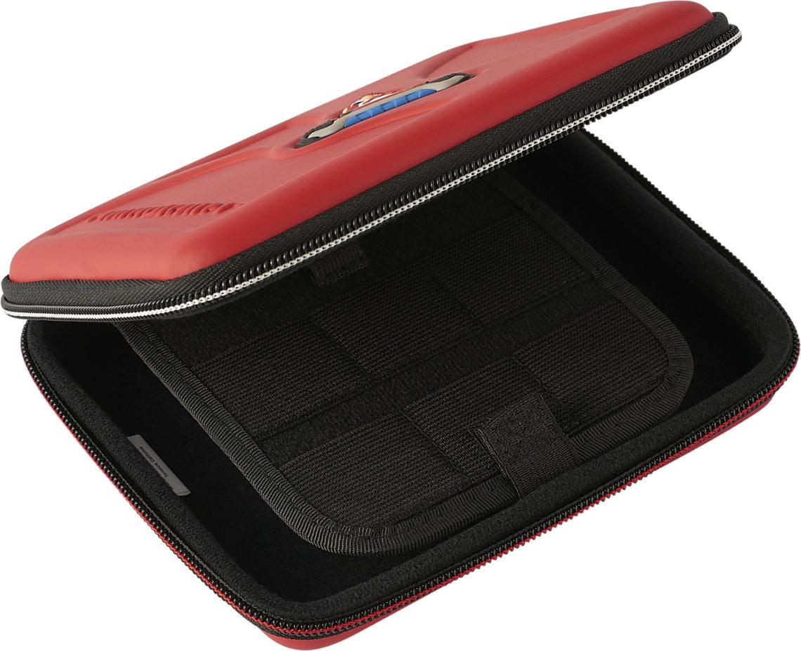 Mario Kart Tasche 3DS205 [Offiziell Lizenziert] - Bild#1