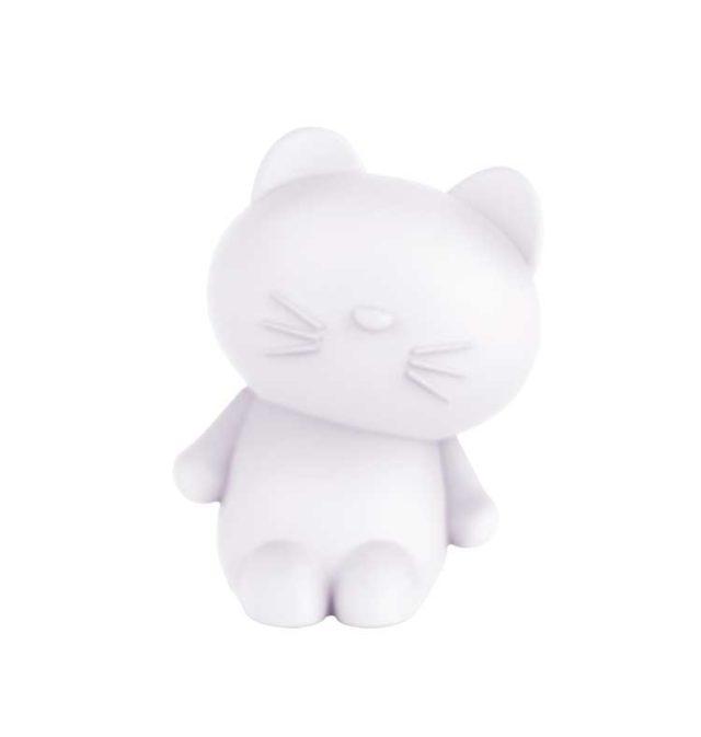 Bluetooth®-Lautsprecher – Lumin´Us Cat - Packshot