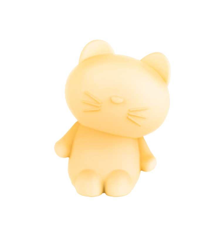 Bluetooth®-Lautsprecher – Lumin´Us Cat - Bild