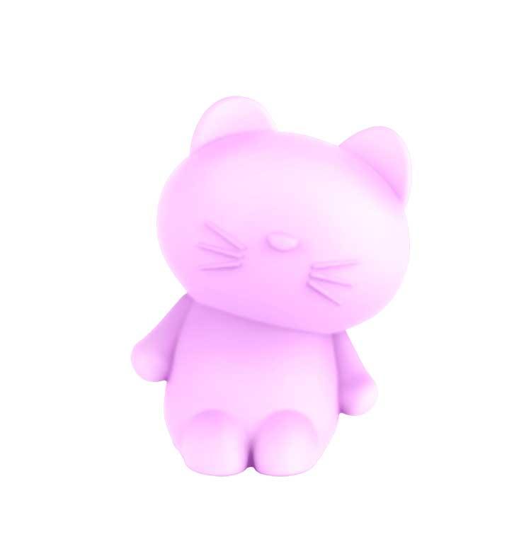 Bluetooth®-Lautsprecher – Lumin´Us Cat - Bild#1