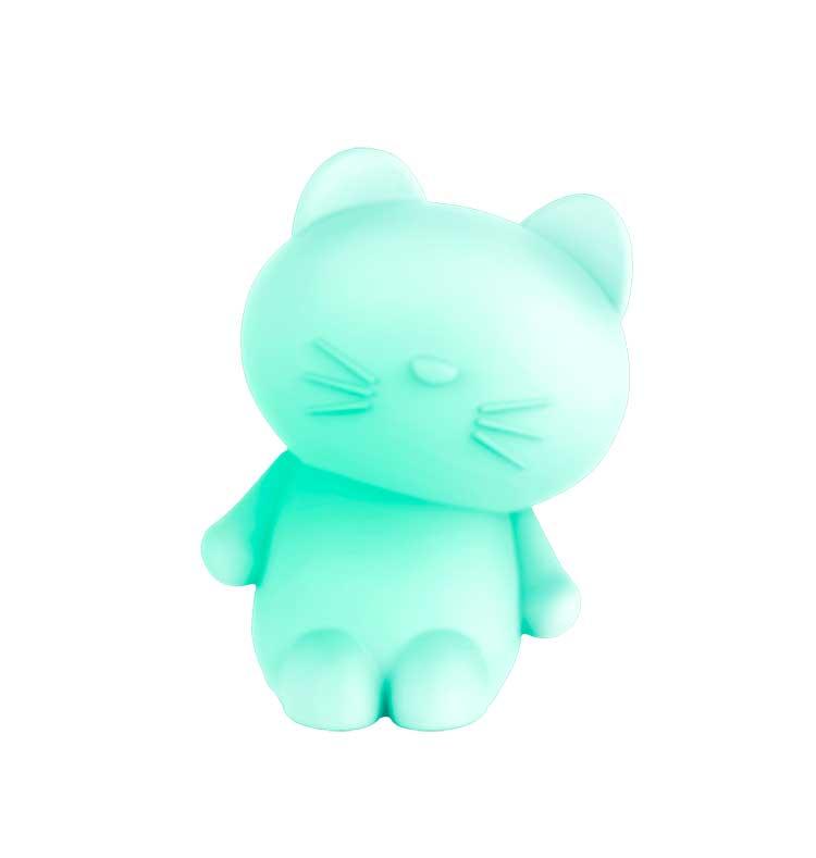 Bluetooth®-Lautsprecher – Lumin´Us Cat - Bild#2tutu