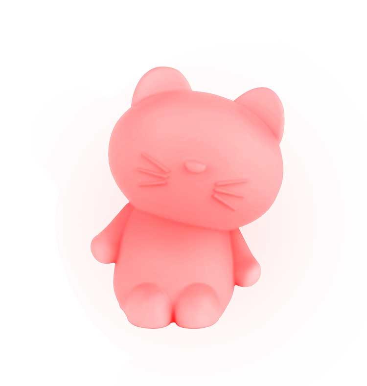 Bluetooth®-Lautsprecher – Lumin´Us Cat - Bild#2tutu#3