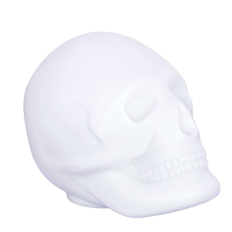 Bluetooth®-Lautsprecher – Lumin´Us Skull - Bild