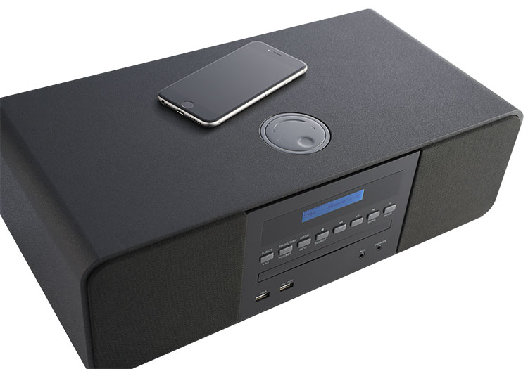 THOMSON Micro-Kompaktanlage MIC200IBT - Bild#2tutu#3