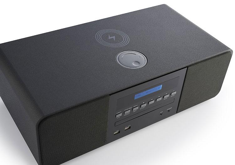 THOMSON Micro-Kompaktanlage MIC200IBT - Bild#2tutu#4tutu#5