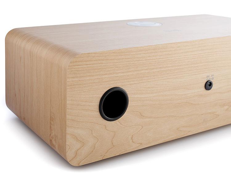 Thomson Micro-Kompaktanlage MIC201IDABBT - Bild#2tutu#4tutu#6tutu