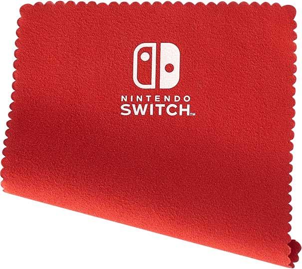 Switch Go Play Grip NNS9 – Offiziell lizenziert - Bild#1