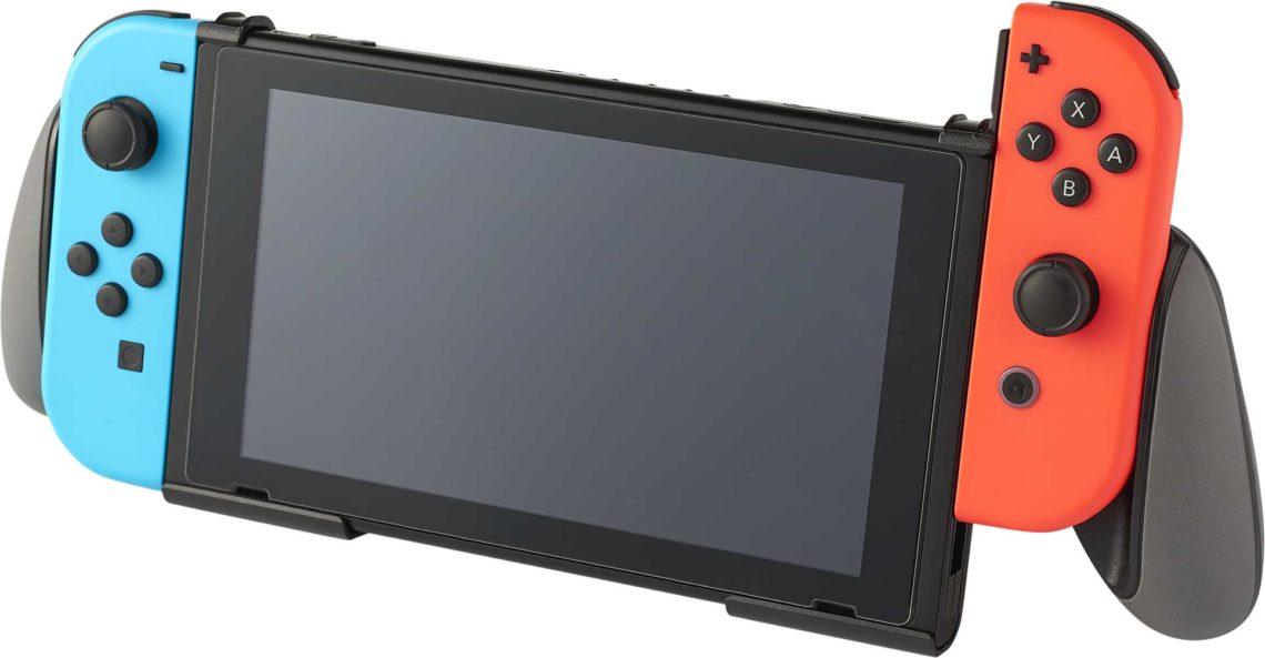 Switch Go Play Grip NNS9 – Offiziell lizenziert - Bild#2tutu