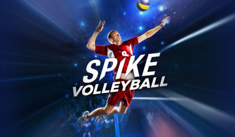 Spike Volleyball: Making Of-Videos zeigen Motion Capture-Technik