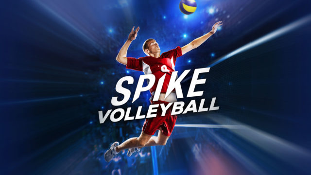 Spike Volleyball: Making Of-Videos zeigen Motion Capture-Technik