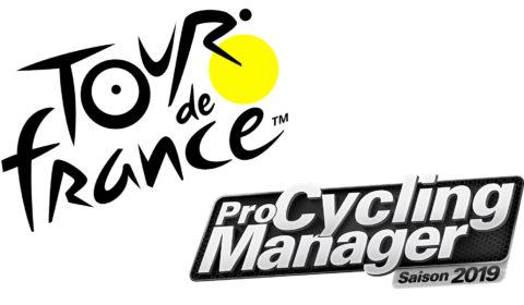 Tour de France und Pro Cycling Manager