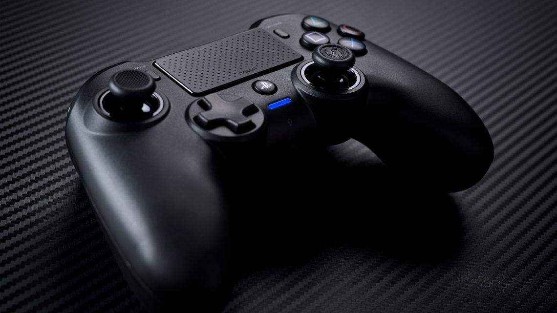 Nacon kündigt Asymmetric Wireless Controller für die PS4 an