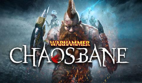 Warhammer: Chaosbane - Bigben veröffentlicht Informationen zum Erscheinungsdatum und Vorbesteller-Boni*