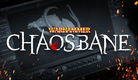 Warhammer: Chaosbane - Neues Entwicklervideo veröffentlicht