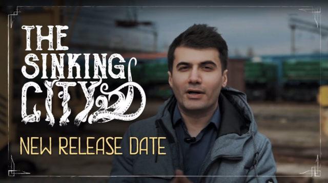 The Sinking City: Release verschiebt sich auf den 28. Juni 2019
