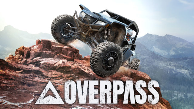 Overpass: Neues Video zeigt Gameplay der Offroad-Simulation