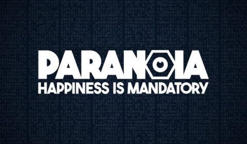 Veröffentlichung von Paranoia: Happiness is Mandatory: Freund Computer autorisiert Bigben zur Bekanntgabe