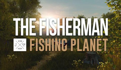 The Fisherman - Fishing Planet kommt in der Premium-Edition für Konsolen