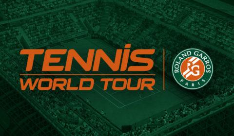 Tennis World Tour Roland-Garros Edition: Bigben enthüllt zwei neue namhafte Spieler