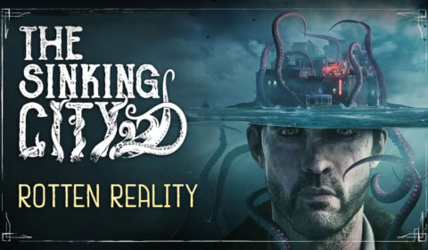 The Sinking City: Neues Gameplay-Video gibt Einblicke in die versunkene Stadt Oakmont