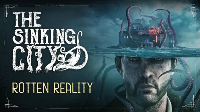 The Sinking City: Neues Gameplay-Video gibt Einblicke in die versunkene Stadt Oakmont