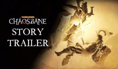 Warhammer: Chaosbane - Ein Abenteuer im Herzen der Warhammer-Welt