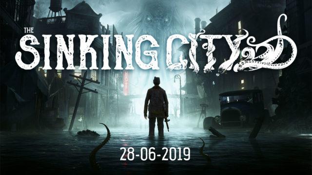 The Sinking City ab morgen im Handel erhältlich