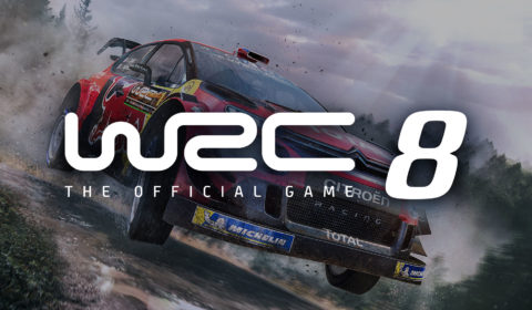 WRC 8: Neues Video stellt den überarbeiteten Karrieremodus vor