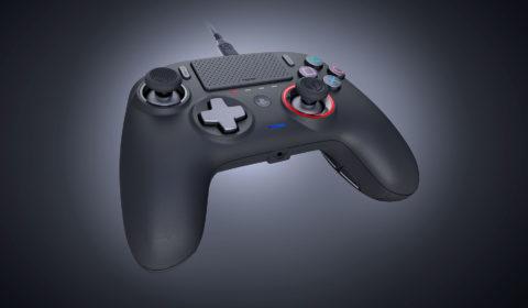 Bigben kündigt den Revolution Pro Controller 3 für PlayStation 4 an