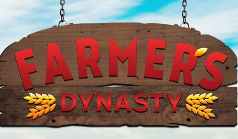 Farmers Dynasty: Neuer Trailer und Vorbestellerboni enthüllt