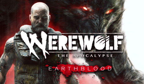 Der Kampf um Gaia beginnt in Werewolf: The Apocalypse - Earthblood