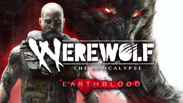 Der Kampf um Gaia beginnt in Werewolf: The Apocalypse - Earthblood