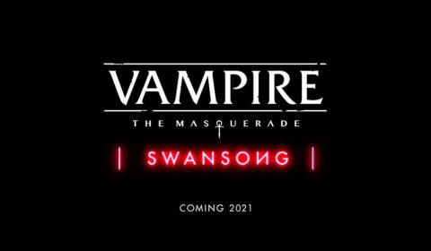 Bigben enthüllt neue Details zu Vampire: The Masquerade - Swansong