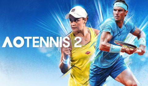 Neues Video von Big Ant Studios und Bigben präsentiert AO Tennis 2