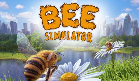 Bee Simulator ist ab sofort verfügbar