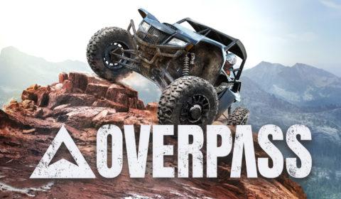 Overpass: Neues Gameplay-Video gibt Einblick in unterschiedliche Fahrweisen