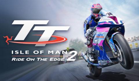TT Isle of Man 2: Kooperation mit erfahrenen Rennprofis