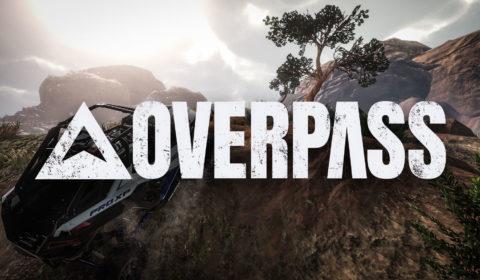 Overpass: Neues Gameplay-Video zeigt verschiedene Streckenarten