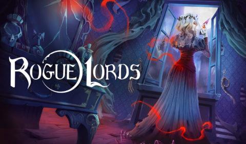 Rogue Lords angekündigt: Der Kampf gegen die Kräfte des Guten beginnt im Herbst