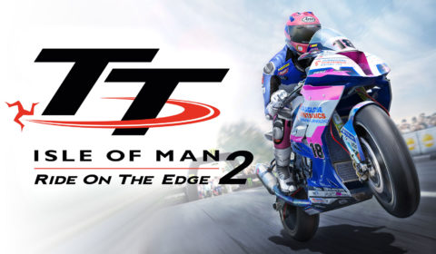 TT Isle of Man 2: Neue Spieleindrücke des Rennfahrers Davey Todd