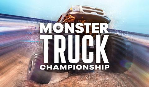Monster Truck Championship: Die erste Monstertruck-Simulation erscheint im Herbst