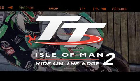 TT Isle of Man 2: Neues Video stellt den überarbeiteten Karrieremodus vor