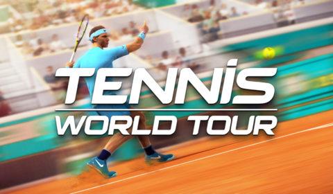 Das Mutua Madrid Open wird in Tennis World Tour ausgetragen