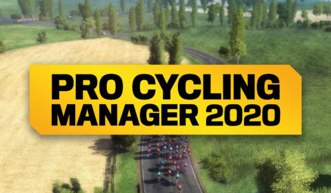 Pro Cycling Manager 2020 startet in die Betaphase