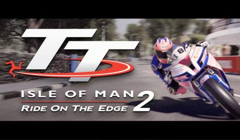 TT Isle of Man 2: Neuer Trailer veröffentlicht
