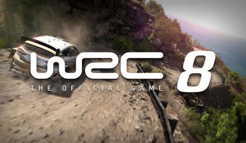 WRC 8: Profifahrer der WRC treten in Esports-Turnier gegeneinander an